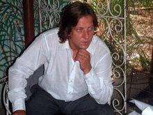 Leopoldo Javier Aurell Requena, director de la firma valenciana 'Borton World Brands'
