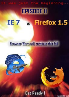 IE7 vs Firefox 1.5