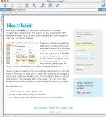 Numbler image