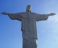Cristo Redentor Rio de Janeiro - Brasil