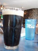 Haystack black porter