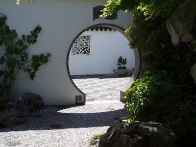 Moon Gate, (c) KR Silkenvoice 2006