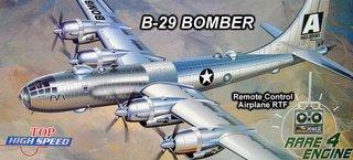 Boeing Historical Snapshot B29 Superfortress