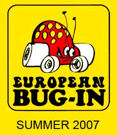 European Bug In