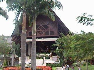 Tropical Vacation Resort at Nexus Karambunai Resort