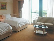 Brunei Hotel