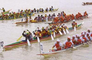 sarawak regatta Held since 1872, sarawak regatta is the oldest water sports event in sarawak various activities such as boat races, cultural shows, food and trade fairs will be held.