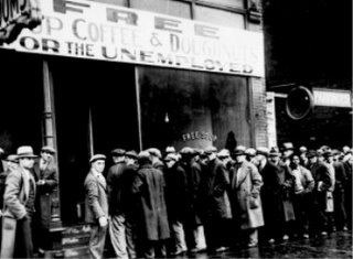 understanding the changes that occurred during the great depression in america The 2008 financial crisis is the worst economic disaster since the great depression unless you understand its true causes, it could happen again.