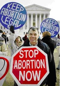 the abortion debate are abortions immoral Why both sides of the abortion debate are right, and wrong  them this  challenge: no more abortions and no more unwanted pregnancies.
