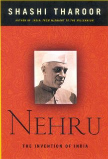 Biography of Nehru