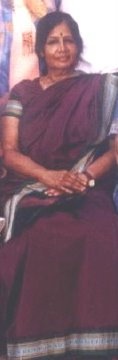 Nalini Chandran (née Nair)