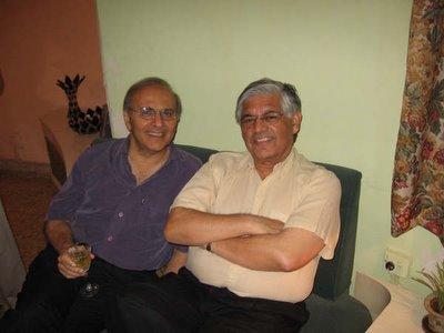 59ers Ramesh  and Ashok