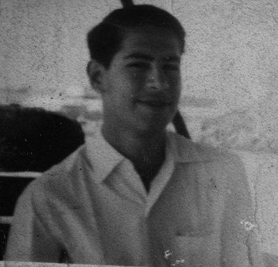 59er Abdilwahhaab Zayani in 1962