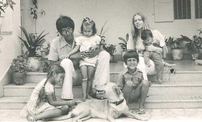 JM Family in 1974