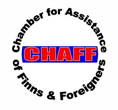 Suggested Logo for CHAFF