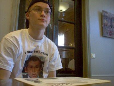 Longtime Finnish Amnesty activist Riku Baas
