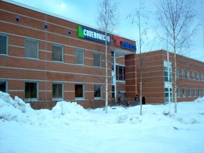 Codenomicon Ltd., Oulu Office