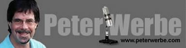 Peter Werbe site logo