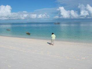 Zanzibar, Indian Ocean