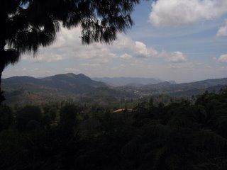 Day hike near Arusha