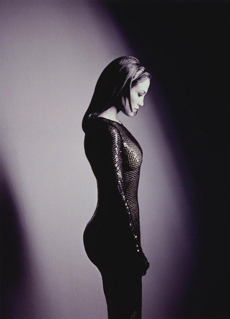 Jennifer Lopez S Big Ass 49