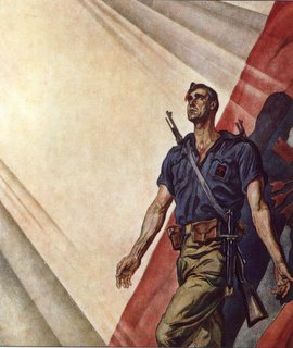 Dos realidades sociales, la derecha fascista