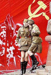 Dos realidades sociales, la izquierda comunista