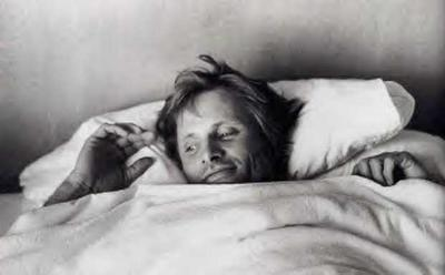 To wake up next to Viggo