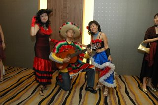 Annual Dinner 2006: Latin Fiesta