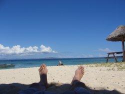至福のマラマラ島
