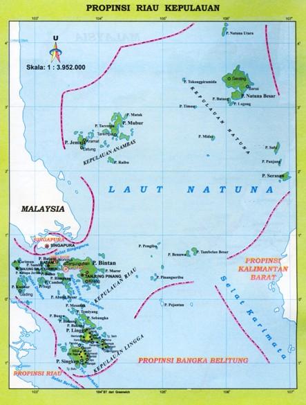 bintan island news kepulauan riau bumi segantang lada