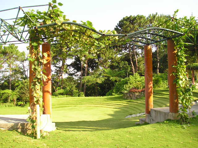 Eden Nature Park Owner