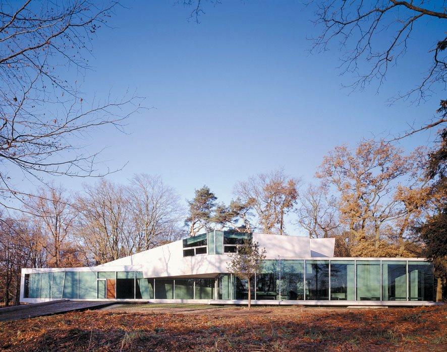 Arch 522c 04 Digital 3 D Modeling M Bius House Un Studio