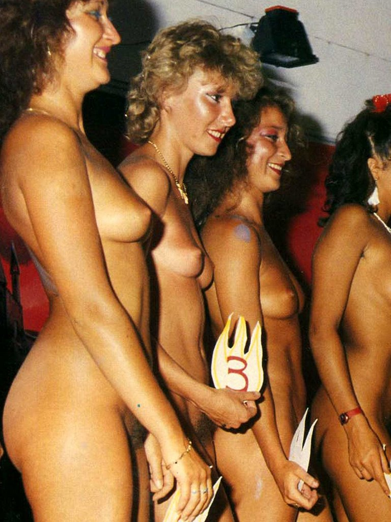 jr miss junior nudist pageant Archives -