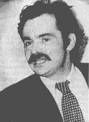 Alexandros Panagoulis