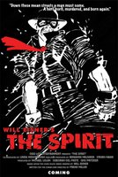 Baixou um Marvin no Spirit?
