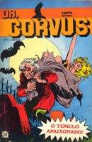 Dr. Corvus #1