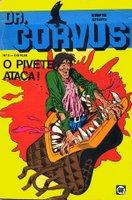 Dr. Corvus #2