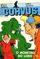 Dr. Corvus #4