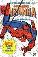 Superalmanaque do Homem-Aranha #2