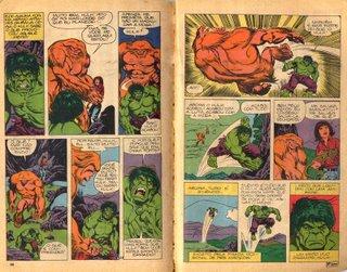 Hulk x Sasquatch