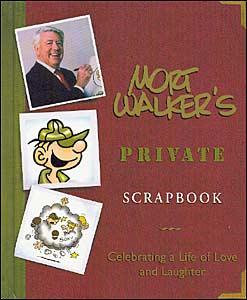 Biografia de Mort Walker