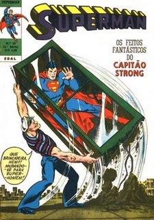 Superman #15, da Ebal