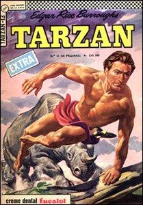 Tarzan Extra