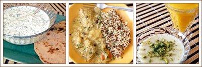 La Cuisine de Mr. Hrundi V. Bakshi