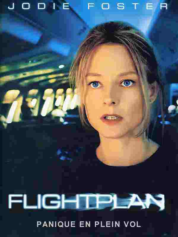 Parodie de 'Flight Plan'