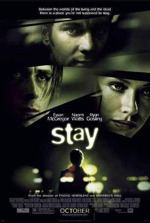 Parodie de 'Stay'