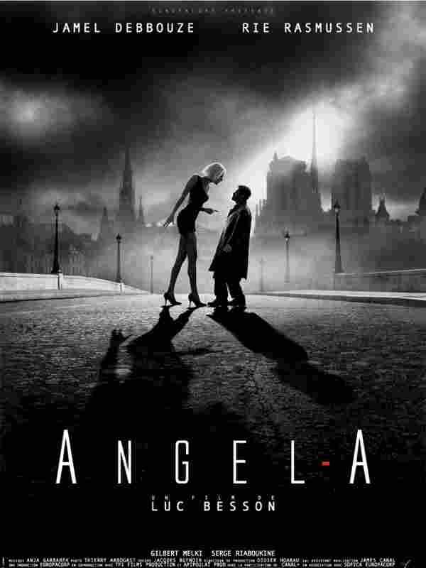Parodie de 'Angel-A'