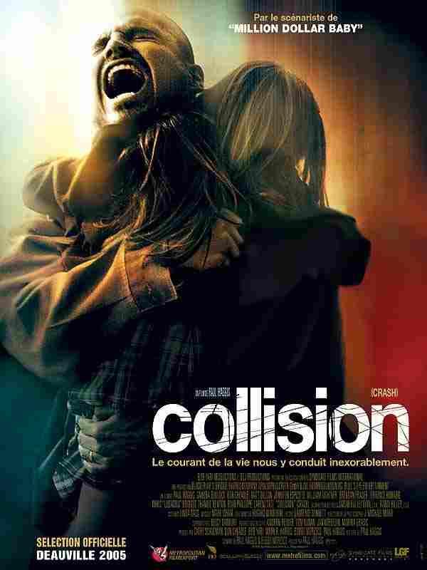Parodie de 'Collision'