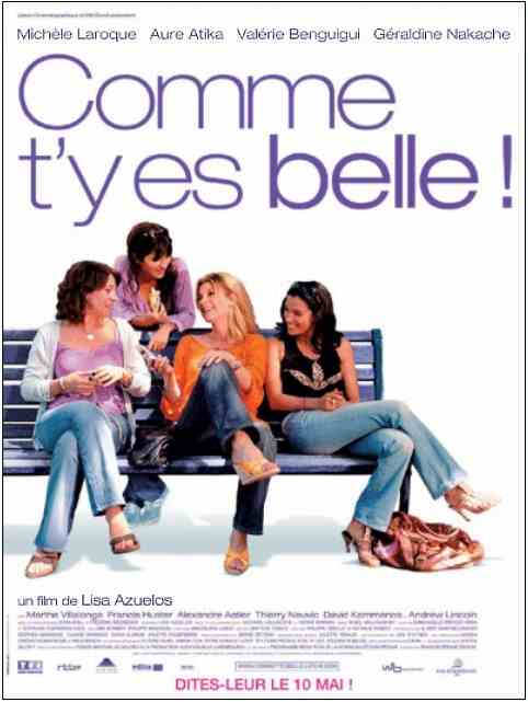 Parodie de 'Comme Ty es Belle'